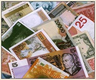 Все валюты