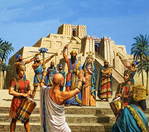 a discussion of some aspects of life in ancient babylonia One of the most important lessons to focus on in preparation for a discussion of hammurabi's code is a needed some legal protections of ancient babylonian.